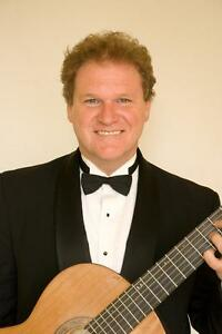 Fingerstyle Guitarist for all occasions
