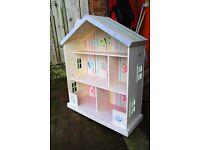 Dolls House style Bookcase