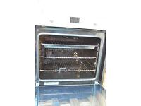 BEKO build in Oven
