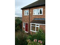 Newly Refurbished 2 Bedroom End of Terrace with Gardens, Drive and Garage in quiet location TN14