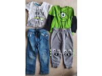 12-18 months clothes