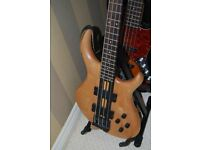 Tobias Toby 4 String Bass