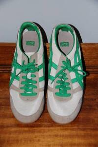 Mens onitsuka Tiger Size 10 fashion shoe runner jogger sneakers Panania Bankstown Area Preview