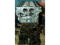 *2006-2008 ZERO MILEAGE NISSAN NAVARA 2.5 DCi D40 ENGINE RECONDTIONED