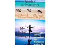 My Holistic Massage