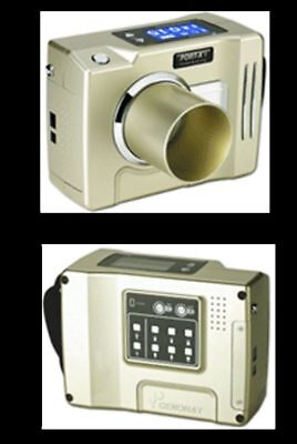 Dental Portable Handheld Zen Genoray X-ray Machineurgent-read Our Listing 1st