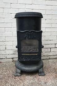 Cast Iron Calor Gas Fire