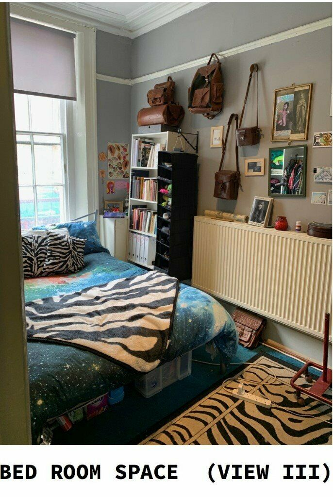 E8- Large Studio Apartment Dalston Junction, all bills ...