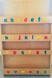 Tidybooks Children's bookcase