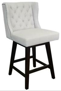 On SALE High Chairs, Counter Height Stools with Back, Bar Stools, Bar Counters, Bar Chairs, Kitchen Chairs