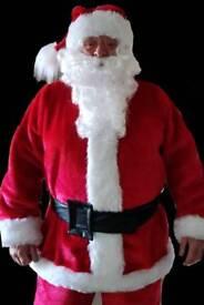 Santa's Xmas And Mascot Party