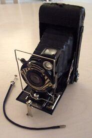 Folding Camera Film