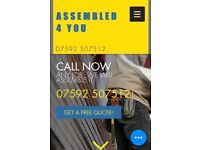 Flatpack assembly - All furniture, Ikea, John Lewis etc. Altrincham, Hale, Sale, all Manchester area