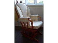 Dutailier Nursing / Rocking / Gliding Chair