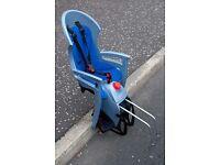 Hamax Siesta Rear Child Bike Seat & Frame Mount