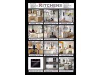 Kitchen Fitter - New Kitchen £ 378