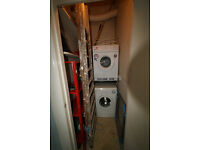Bendix Washing Machine (Model - BIW 125W)