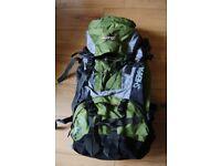 rucksack - Vango Sherpa 70-10 L