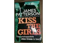 James Patterson - Kiss The Girls - Alex Cross Book 2