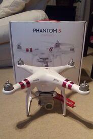 Phantom 3 Standard - Used 4 times