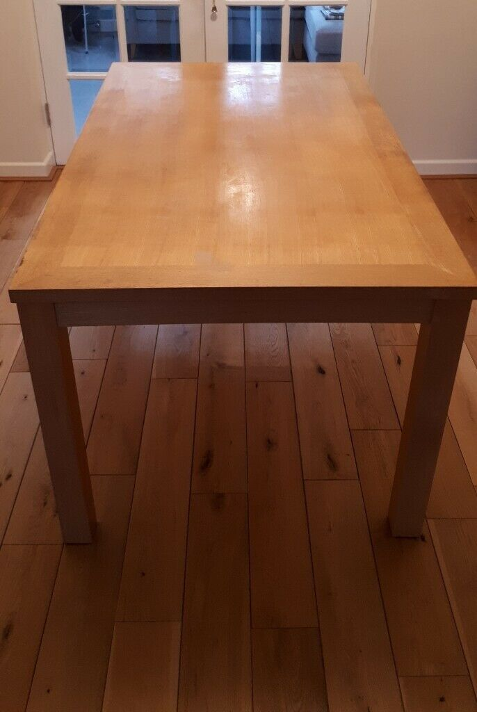 dining table for sale used but in general good condition