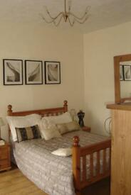 Large, beautiful 2 double bedroom apartment