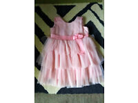 dresses for a girl 2-3 & 3-4y
