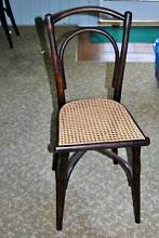 Original Bentwood chairs Toowong Brisbane North West Preview