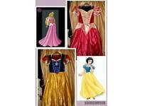Disney reversible dress