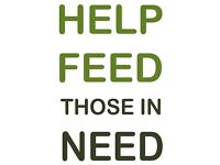 Supermarket Food Appeal - Volunteers needed