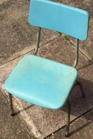 KIDS CHAIRS SPECIAL DEAL x4 - £5