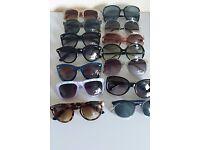 Asos, Wayfarer, Aldo, River Island Sunglasses