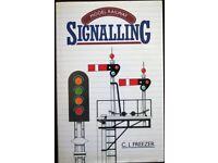 Model Railway Signalling, C.J. Freezer