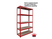 racking shelving unit