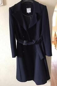 Ladies Winter Coat Size 18
