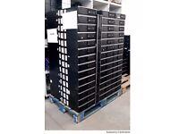 HP 8100 Elite Desktops (Quantity: 400 Pieces), Location: Europe