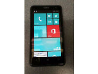 NOKIA LUMIA 625 WITH RECEIPT