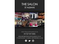 Hair Salon Assistant & Summer Jobs