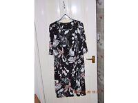 dress by Wallis & Jacket by Jackie Vert from Debenhams