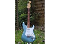 Tokai TST 55 80's Stratocaster All Original!