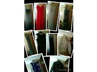 Mixed bundle ladies clothes
