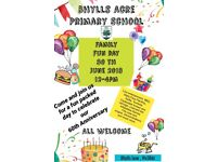 Bhylls Acre Family Fun Day