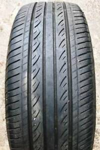 185 55 R15 Hifly HF201 Used Tyre Mazda 2 Fiat 500 Holden Barina Vermont Whitehorse Area Preview