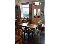 Lovely Cafe for Sale
