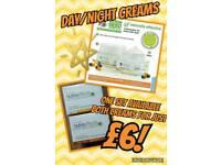 Avon day/night cream