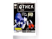COMIC 'THE OTHER SIDE'