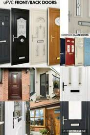 Free No Obligation 12 Month Quotes Upvc Window, Door, Porch And Conservatory Replacements