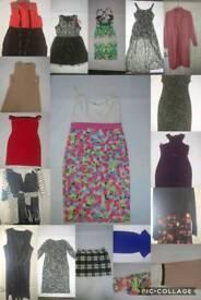 Clothes bundle ladies.size 14-16