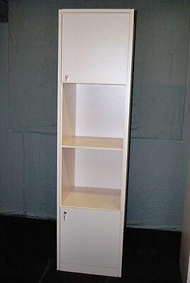 Ladenschrank Ladenregal Wandschrank Hochschrank Schrank Regal (Einbau)
