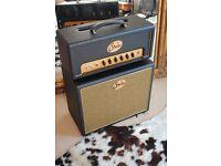 SUHR BADGER 30 guitar amp